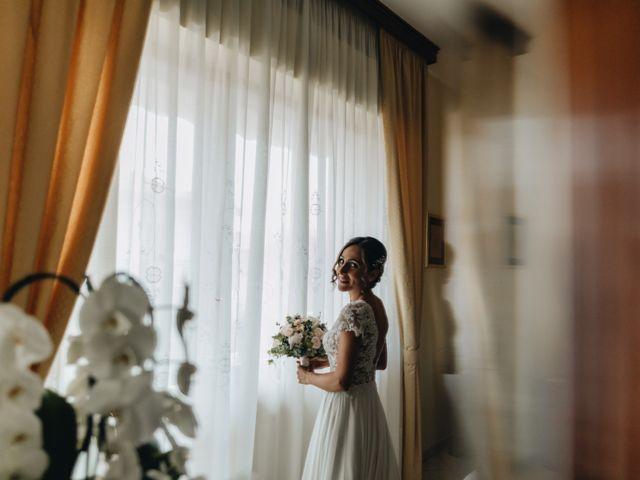 Il matrimonio di Maicol e Federica a Montesilvano, Pescara 40