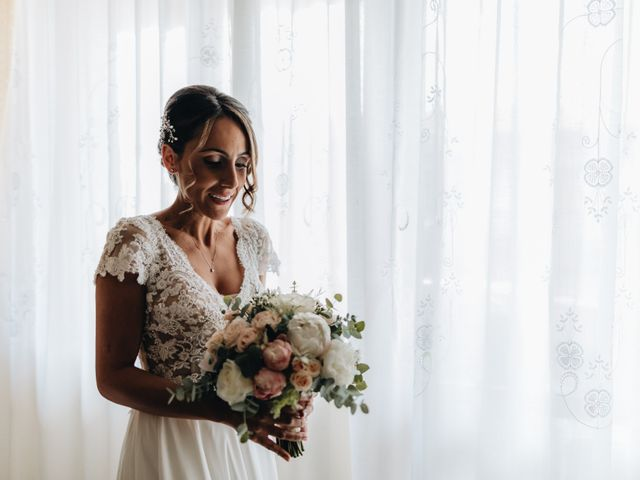 Il matrimonio di Maicol e Federica a Montesilvano, Pescara 41