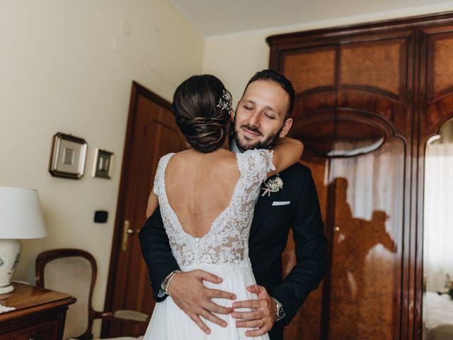 Il matrimonio di Maicol e Federica a Montesilvano, Pescara 45