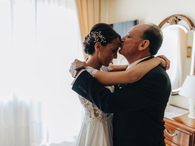Il matrimonio di Maicol e Federica a Montesilvano, Pescara 46