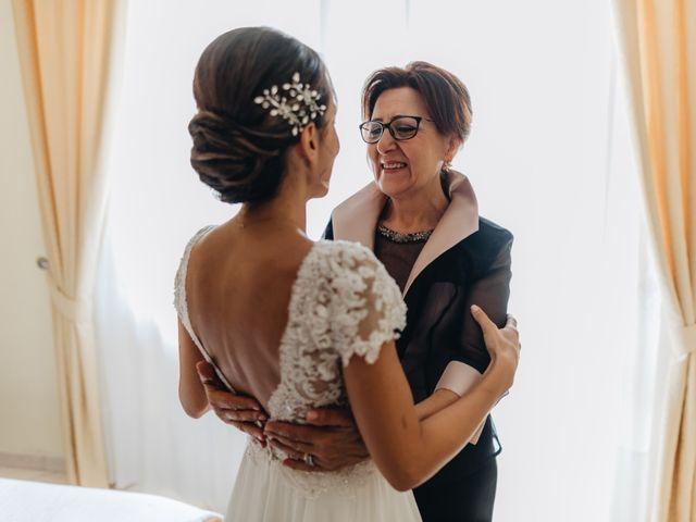 Il matrimonio di Maicol e Federica a Montesilvano, Pescara 47