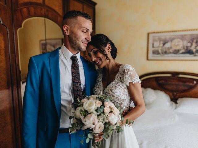 Il matrimonio di Maicol e Federica a Montesilvano, Pescara 50
