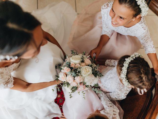 Il matrimonio di Maicol e Federica a Montesilvano, Pescara 51