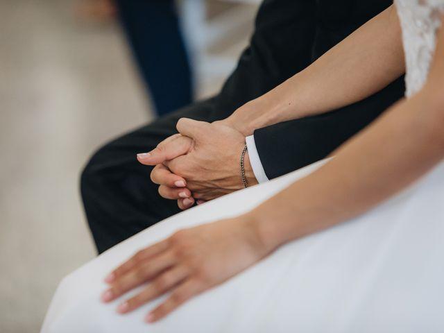 Il matrimonio di Maicol e Federica a Montesilvano, Pescara 53
