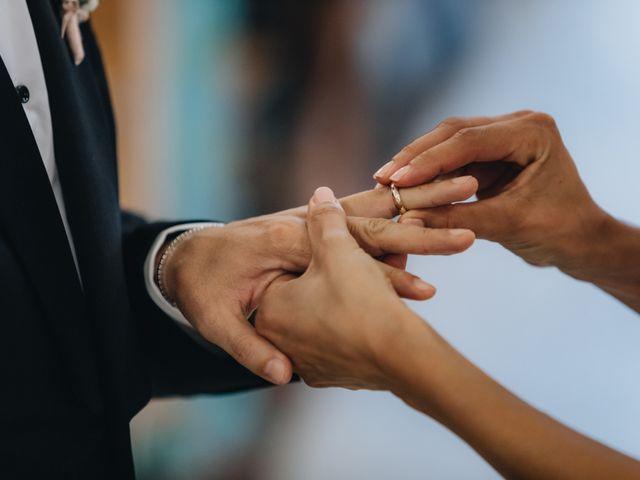 Il matrimonio di Maicol e Federica a Montesilvano, Pescara 55
