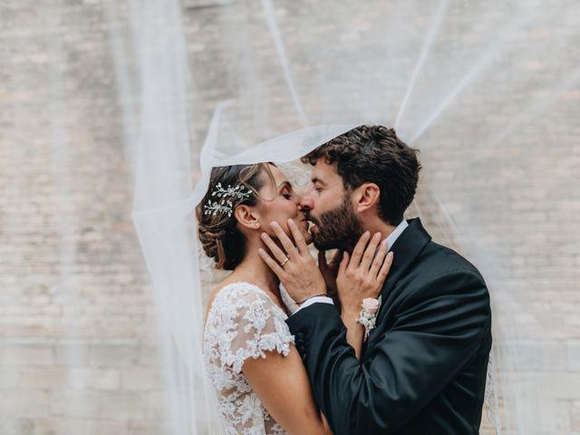Il matrimonio di Maicol e Federica a Montesilvano, Pescara 58