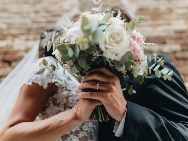 Il matrimonio di Maicol e Federica a Montesilvano, Pescara 59