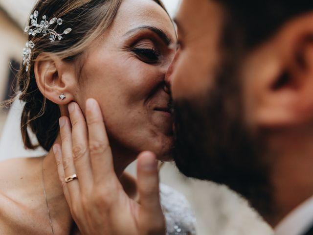 Il matrimonio di Maicol e Federica a Montesilvano, Pescara 60