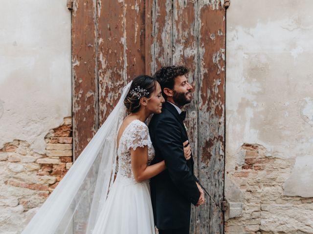 Il matrimonio di Maicol e Federica a Montesilvano, Pescara 61