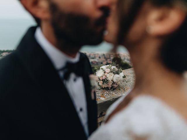 Le nozze di Federica e Maicol