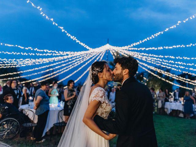 Il matrimonio di Maicol e Federica a Montesilvano, Pescara 65