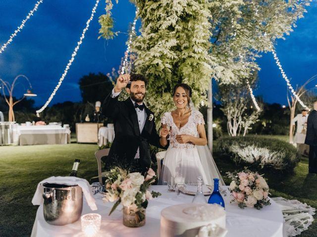 Il matrimonio di Maicol e Federica a Montesilvano, Pescara 66