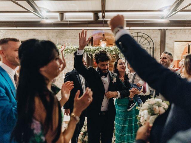 Il matrimonio di Maicol e Federica a Montesilvano, Pescara 70