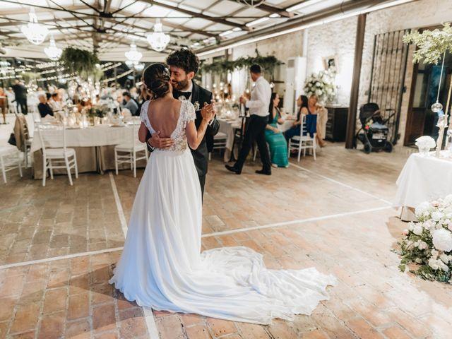 Il matrimonio di Maicol e Federica a Montesilvano, Pescara 72