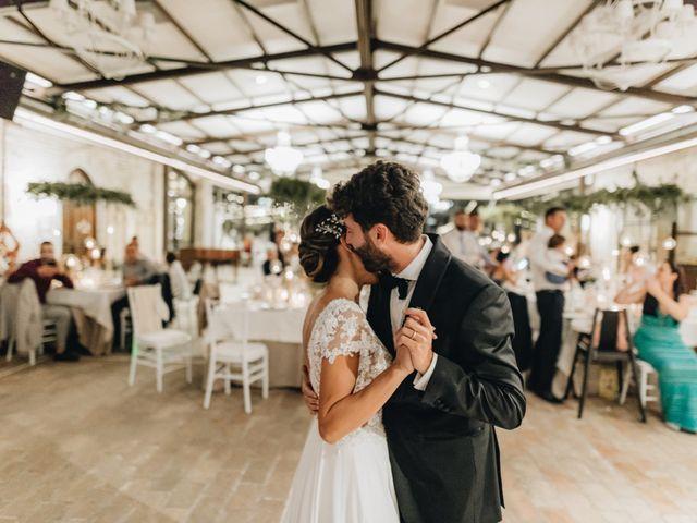 Il matrimonio di Maicol e Federica a Montesilvano, Pescara 73