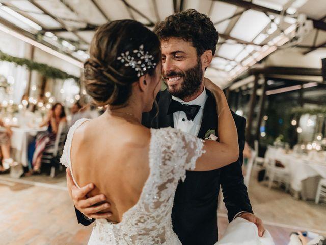 Il matrimonio di Maicol e Federica a Montesilvano, Pescara 74
