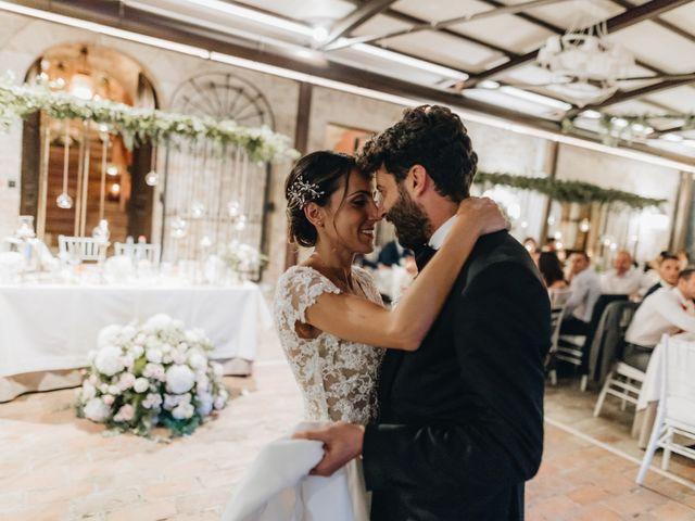 Il matrimonio di Maicol e Federica a Montesilvano, Pescara 75