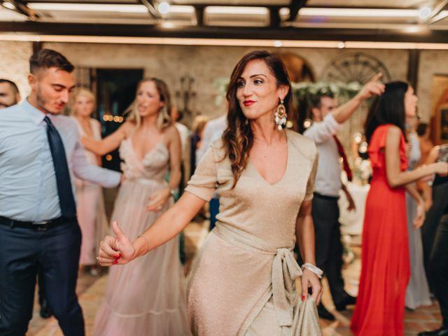 Il matrimonio di Maicol e Federica a Montesilvano, Pescara 77