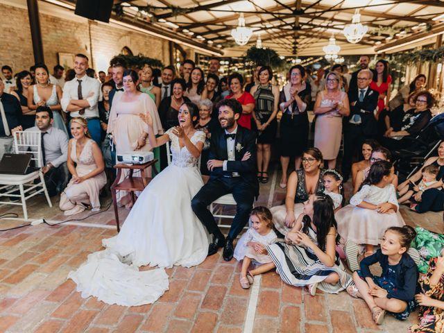 Il matrimonio di Maicol e Federica a Montesilvano, Pescara 79