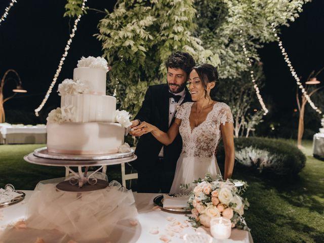 Il matrimonio di Maicol e Federica a Montesilvano, Pescara 80