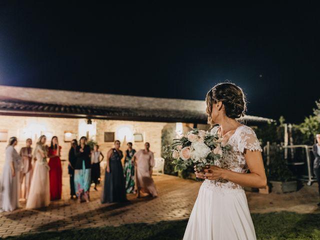 Il matrimonio di Maicol e Federica a Montesilvano, Pescara 83