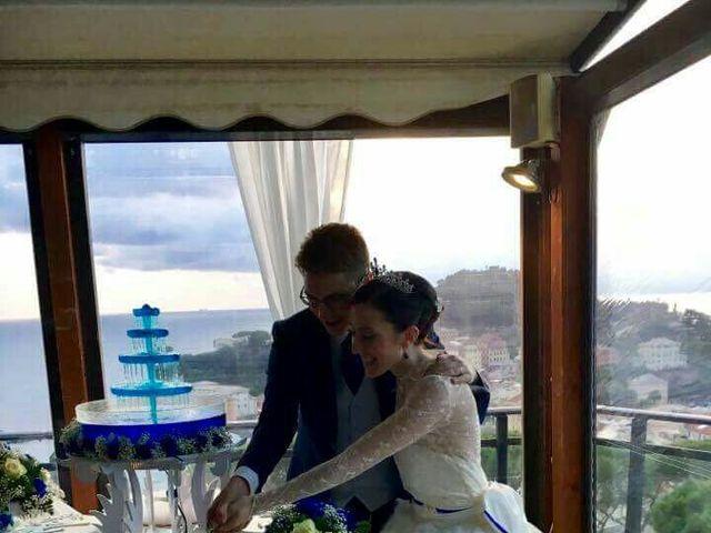 Il matrimonio di Alberto e Annalisa a Chiavari, Genova 6