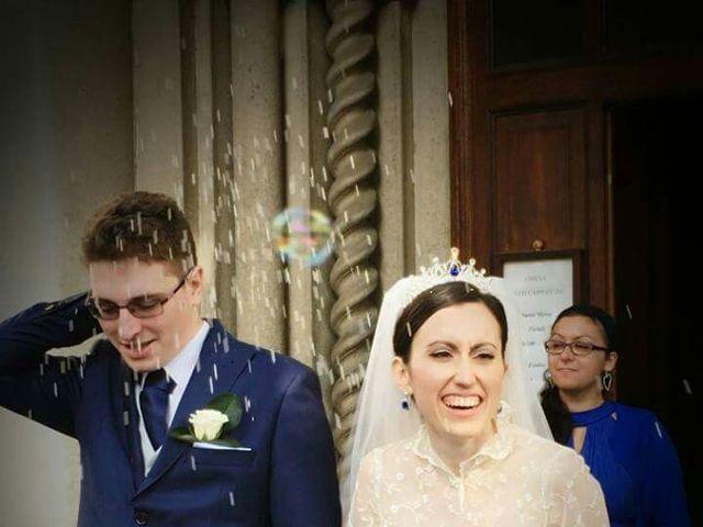 Il matrimonio di Alberto e Annalisa a Chiavari, Genova 7