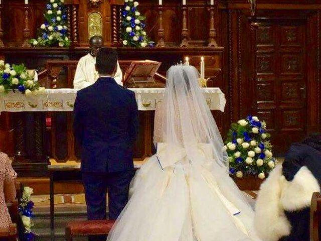 Il matrimonio di Alberto e Annalisa a Chiavari, Genova 8