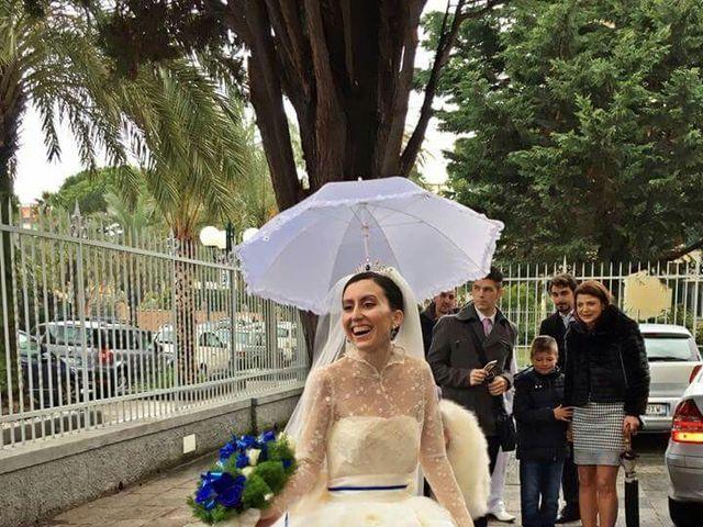 Il matrimonio di Alberto e Annalisa a Chiavari, Genova 10