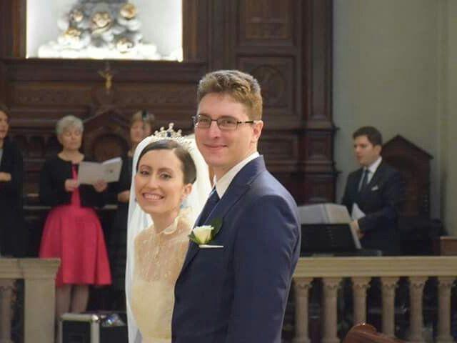 Il matrimonio di Alberto e Annalisa a Chiavari, Genova 12