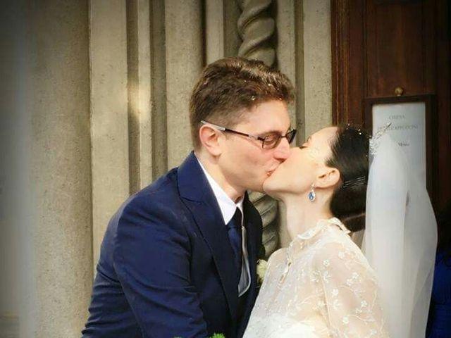 Il matrimonio di Alberto e Annalisa a Chiavari, Genova 20