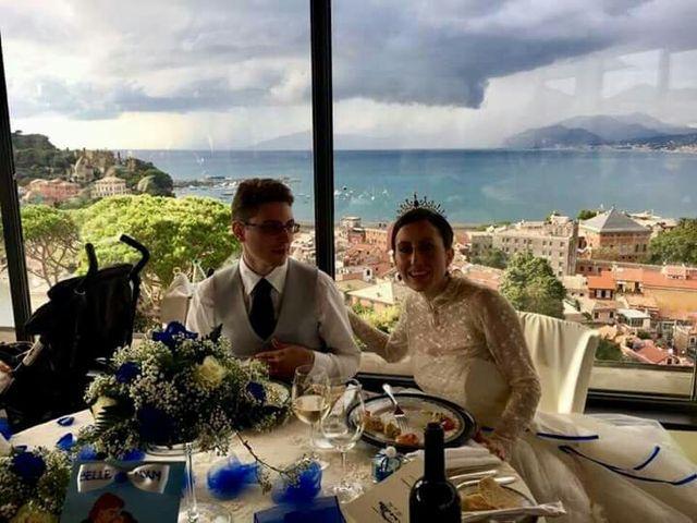 Il matrimonio di Alberto e Annalisa a Chiavari, Genova 22