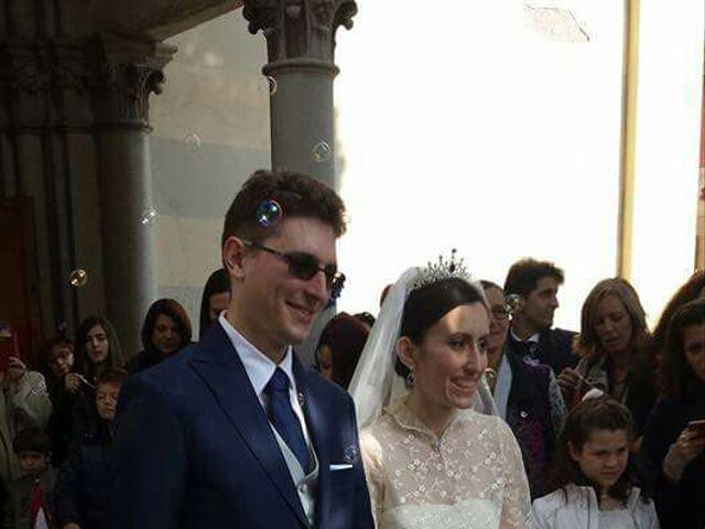 Il matrimonio di Alberto e Annalisa a Chiavari, Genova 27