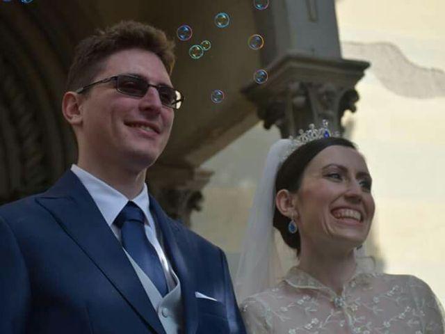 Il matrimonio di Alberto e Annalisa a Chiavari, Genova 29