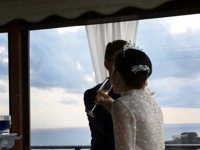 Il matrimonio di Alberto e Annalisa a Chiavari, Genova 30