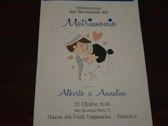 Il matrimonio di Alberto e Annalisa a Chiavari, Genova 34