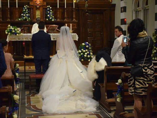 Il matrimonio di Alberto e Annalisa a Chiavari, Genova 36