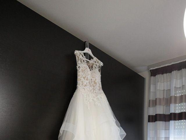 Il matrimonio di Valentina e Fabio a Poppi, Arezzo 8