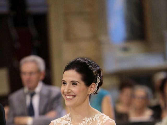 Il matrimonio di Valentina e Fabio a Poppi, Arezzo 27