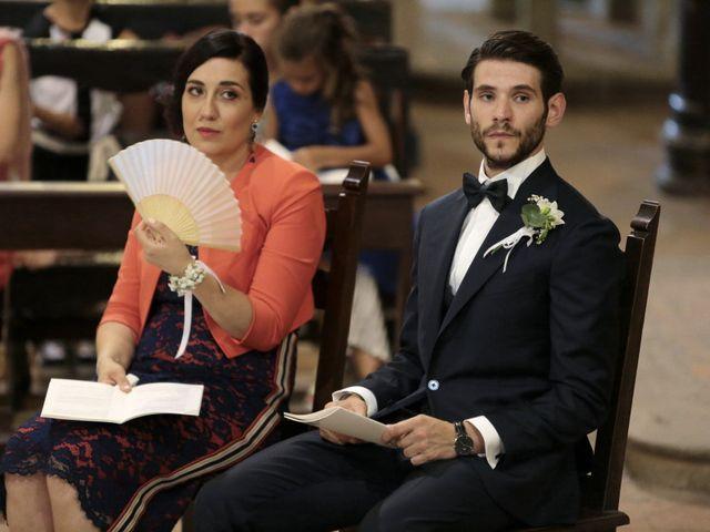 Il matrimonio di Valentina e Fabio a Poppi, Arezzo 33