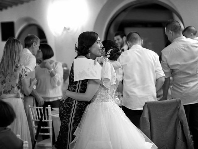 Il matrimonio di Valentina e Fabio a Poppi, Arezzo 64