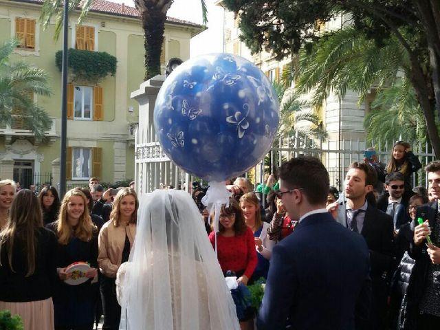 Il matrimonio di Alberto e Annalisa a Chiavari, Genova 41