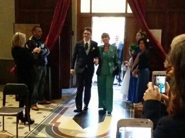 Il matrimonio di Alberto e Annalisa a Chiavari, Genova 42