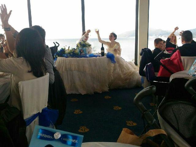 Il matrimonio di Alberto e Annalisa a Chiavari, Genova 43
