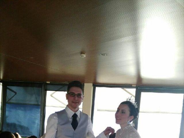 Il matrimonio di Alberto e Annalisa a Chiavari, Genova 44