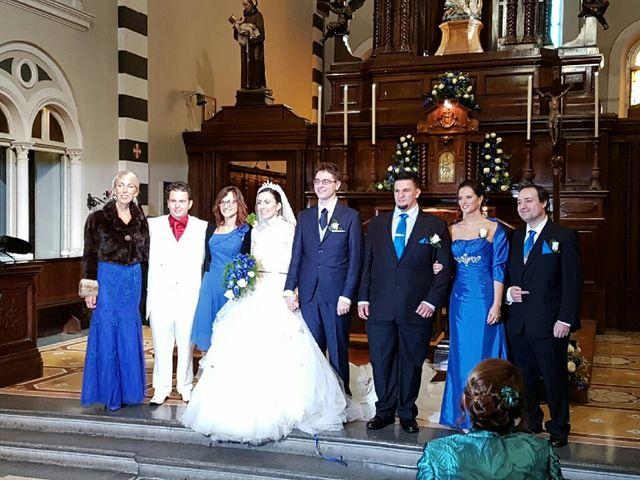 Il matrimonio di Alberto e Annalisa a Chiavari, Genova 46