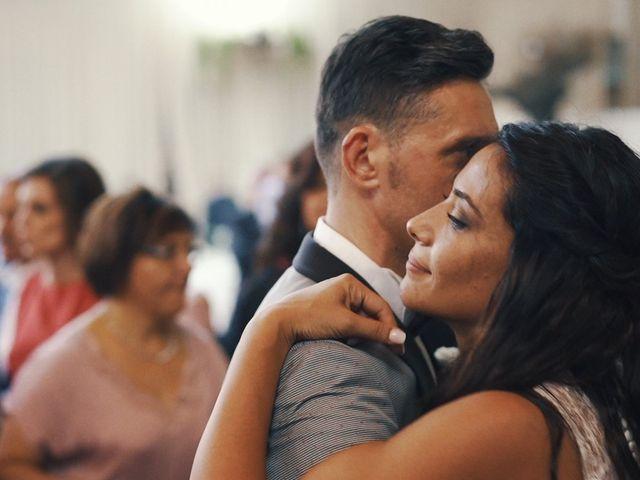Il matrimonio di Enrico e Rosalia a Potenza, Potenza 20