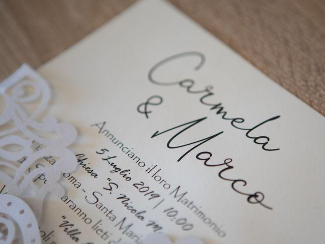 Il matrimonio di Marco e Carmela a Caserta, Caserta 3