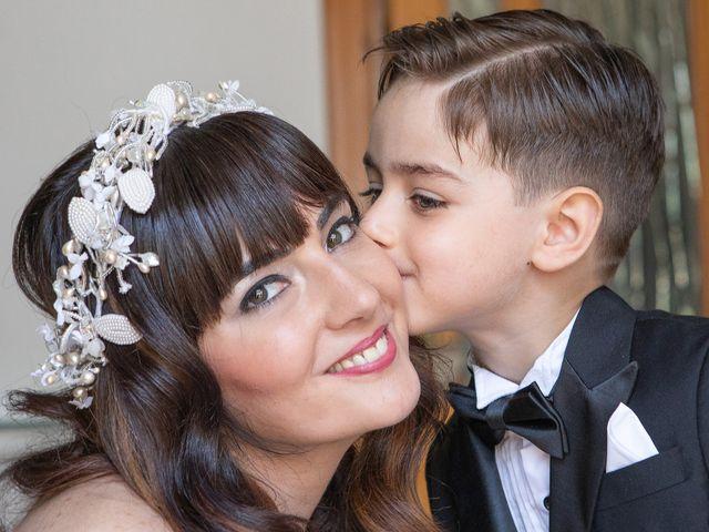 Il matrimonio di Marco e Carmela a Caserta, Caserta 5