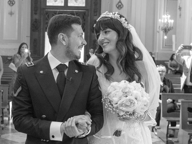 Il matrimonio di Marco e Carmela a Caserta, Caserta 2